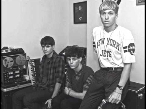 The Drums - Money (Instrumental)