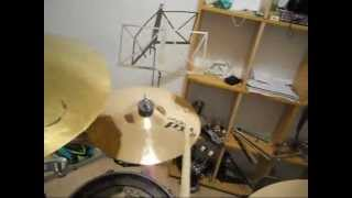 "Paiste® Platillo Splash Rock 10"" PST 8 Reflector video"