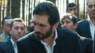 Ayhan Eroğlu - entry to VALLEY OF THE WOLVES: AMBUSH- TV series (KURTLAR VADİSİ - PUSU dizisi)