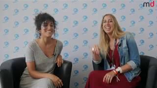 Tercera entrevista a María Roca y Mónica Castilla (Young Lions Media 2019)