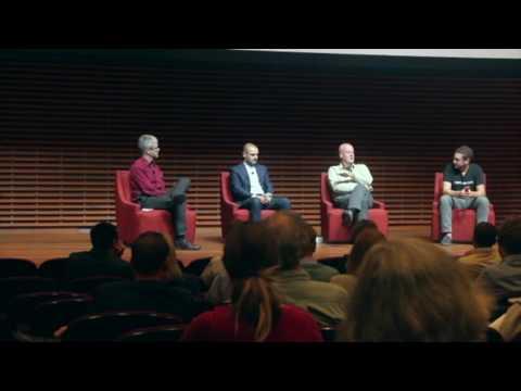 Energy Entrepreneurship Panel Highlight at Stanford