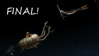 Samorost 3 | (7 FINAL!) | ESTA VIVO!!! -Nicko GEX.