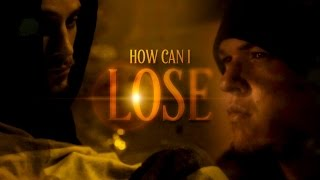 The Jokerr & Masetti - How Can I Lose