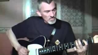 Guitar Boogie   Arthur Smith