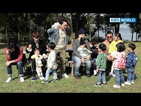 Four-year Anniversary Special! Entire Superman family gets together! [TROS/2017.11.12]