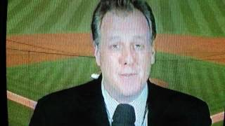 Michael Kay on Robin Ventura