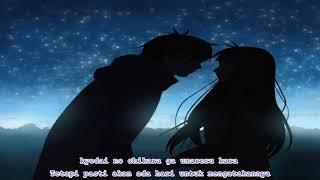 Te Wo Tsunagou [Nightcore Music] - Teks And Subtitle Indonesia