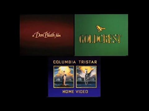 Don Bluth/Goldcrest