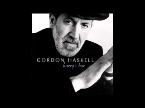 Gordon Haskell -  All The Time In The World