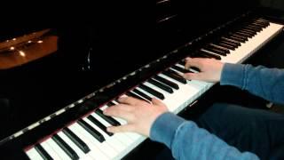 pitbull ft kesha piano cover by sanderpiano1 hope you enjoy please ...