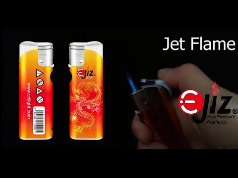 ejiz mini jet torch