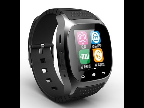 smart watches android