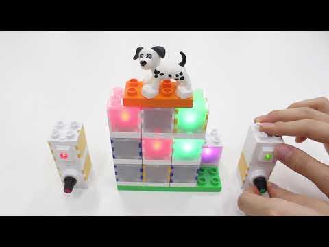 CREAMO SMART BLOCK-GAME