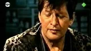 Herman Brood, a star like me
