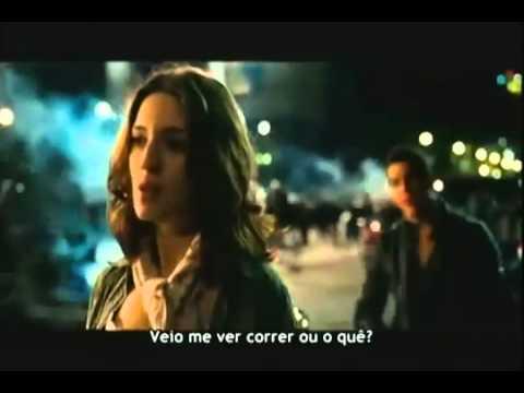 Trailer do filme Paixão sem Limites