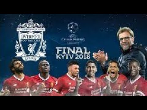Liverpool ROAD To Champions League Final Kyiv 2018