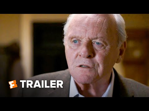 The Father Trailer #1 (2020) | Movieclips Trailers