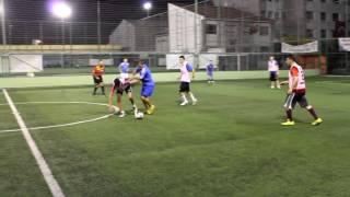 Semih Kara (Bando Ege) Maçın Golü / İZMİR / iddaa Rakipbul Ligi 2016 Kapanış Sezonu