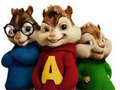 Tarkan-Simarik (Chipmunk Version!)
