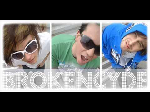 BrokeNCYDE  Get Crunk