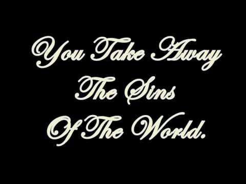 Lamb Of God (Catholic Hymn) -Lyrics-