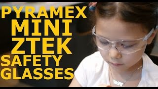 Pyramex Mini Ztek Safety Eyewear