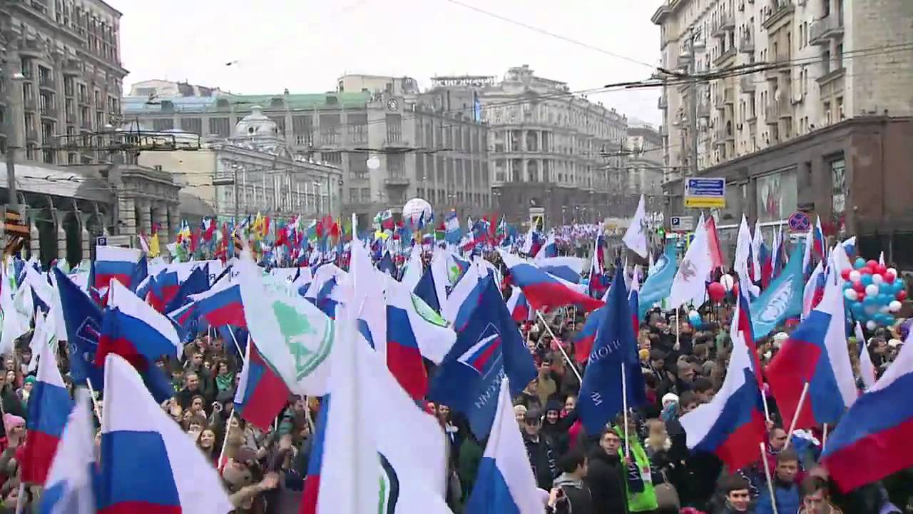 PTV Speciale, Giulietto Chiesa da Mosca: La Russia ritrova il proprio orgoglio nazionale