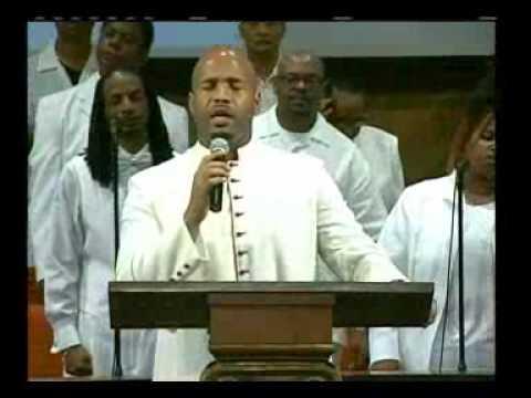 Let it Be - Christian Gospel Worship - Joseph L. Williams