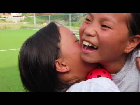 Voluntariado Layos Sapa (VIETNAM) : Living like a Hmong