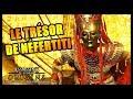 LE TRÉSOR DE NÉFERTITI (Assassin's Creed Origins : The Curse of the Pharaohs)