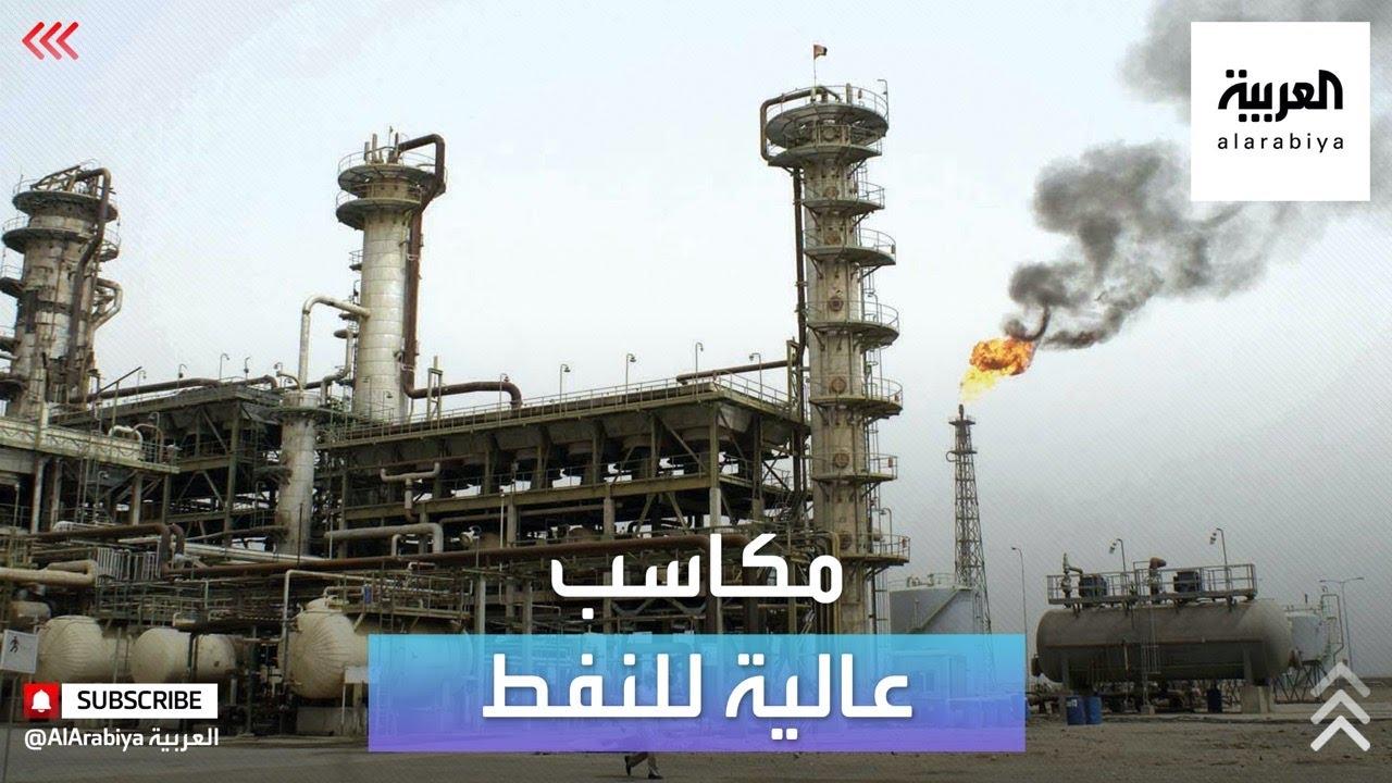 لهذه الأسباب سجلت أسعار النفط مكاسب بنحو 5 في المئة  - 21:58-2021 / 3 / 4