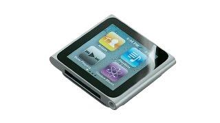 iPod Nano 6 не включается.