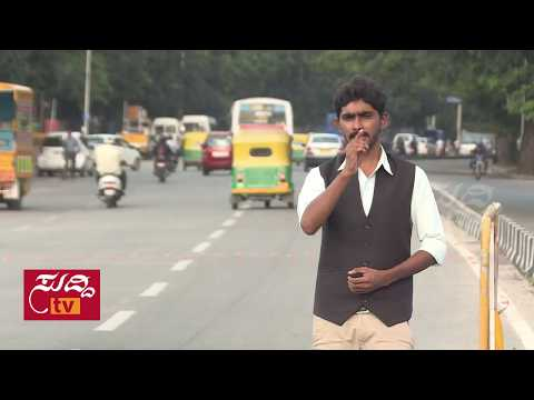 Special Correspondent - 3rd September 2017- ಪಾರ್ಕಿಂಗ್ ಮಾಫಿಯಾ...! | ಸುದ್ದಿ ಟಿವಿ