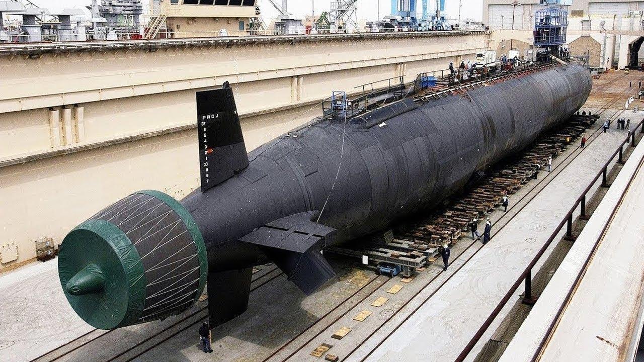 هذا هو أغلى سلاح عسكري في تاريخ البشرية.. سعره 13 مليار دولار !!