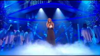 Leona Lewis - A Moment Like This - final