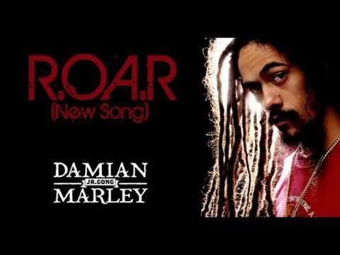 Damian Marley  - R O A R (2017)
