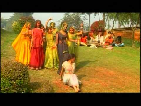 Dal Delas Dhoke Bahunoeeya [Full Song] Gaon Ke Holi- Bhojpuri Bisfot