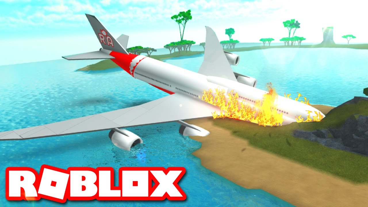 airplane games on roblox