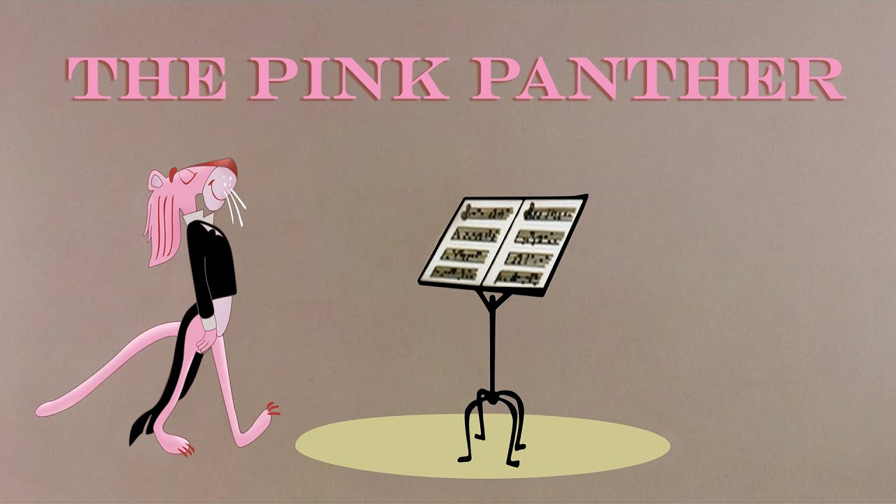 The Pink Panther | Schirmer Theatrical