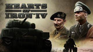 hearts of iron 4 #1 Фашиский Ирак захватит мир, альтернативная история!!!