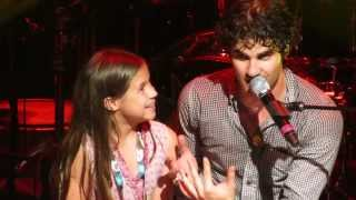 Darren Criss - Picture Perfect - Silver Spring (6/30/13)