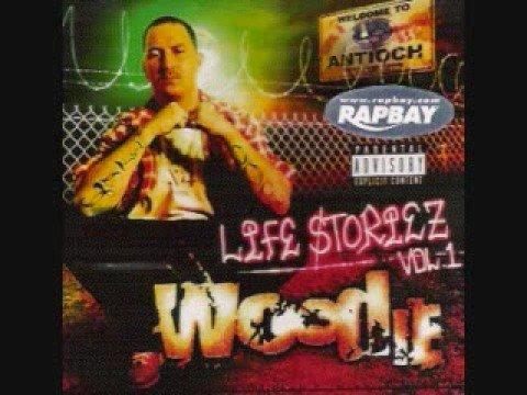 Woodie Ft. The Jacka & X.O. - If I Die Tonite
