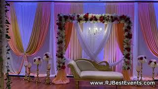 Champa & Dipendra Reception Event