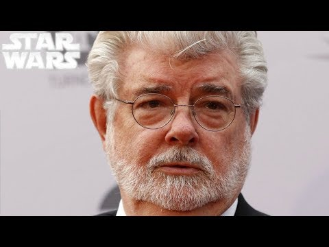 George Lucas Reveals His TRUE Feelings About Disney Star Wars And His MAJOR Problem With It