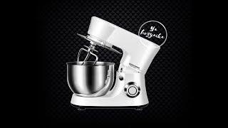 Обзор Кухонной машины Redmond RKM-4035. Покупать или нет ????