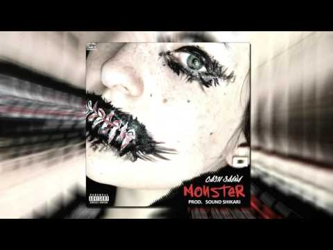 Monster - Cash Saini Prod. Sound Shikari   Latest Punjabi Songs 2016   Audio DesiHipHop Inc
