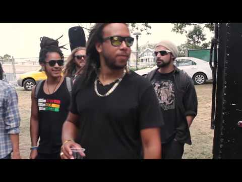 How I Rock by Mighty Mystic - Official Video - New Reggae 2016