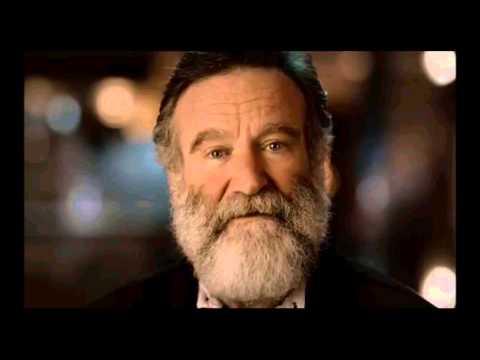 Robin Williams   I'm an Episcopal