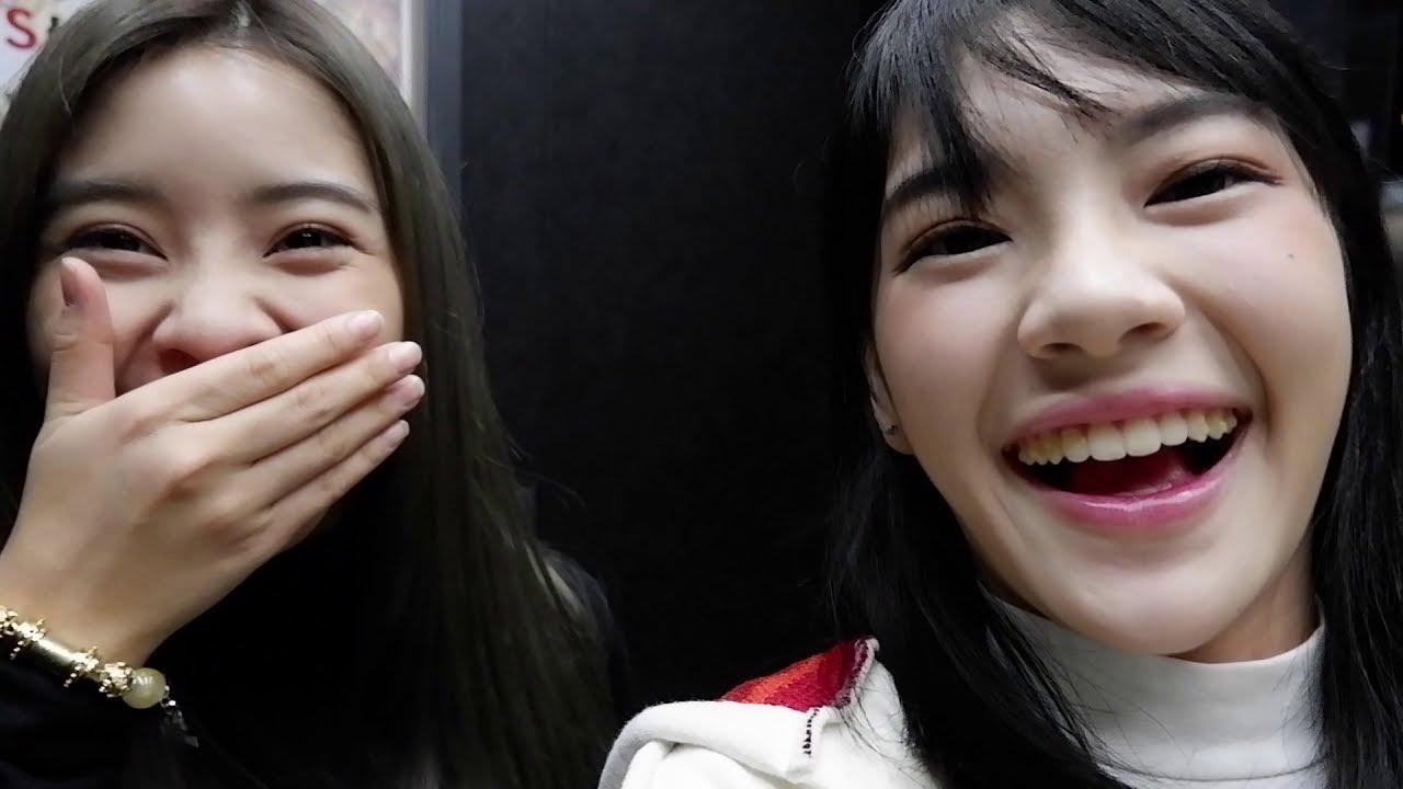 Cherprang Vlog: BNK48 Trip in Tokyo 2019 [Ep5]   Cherprang BNK48