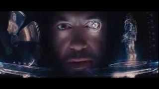 Iron Man 3-Hero Nickelback